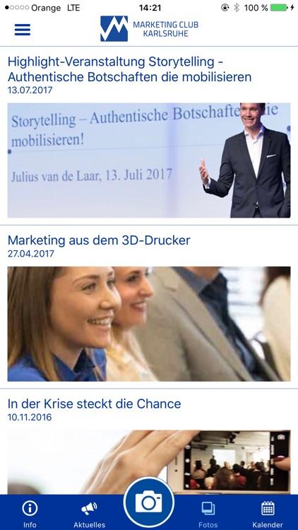 Marketing Club Karlsruhe