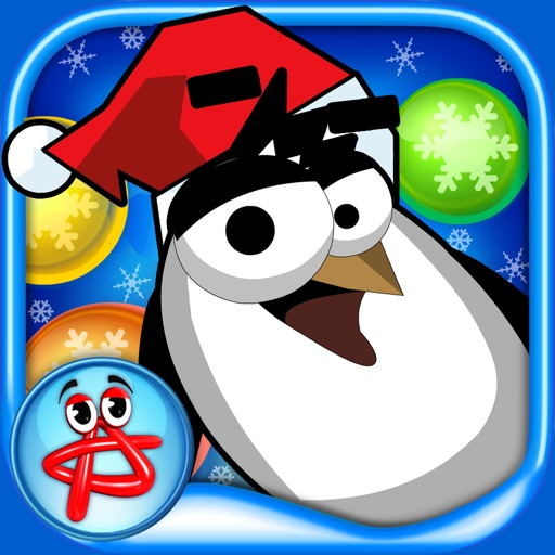 Tap The Bubble 2:Penguin Party