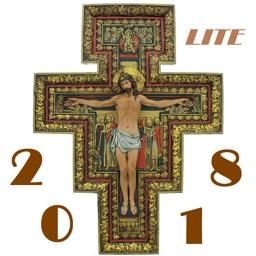 Catholic Calendar 2018 Lite