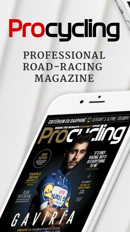 Procycling-Magazine