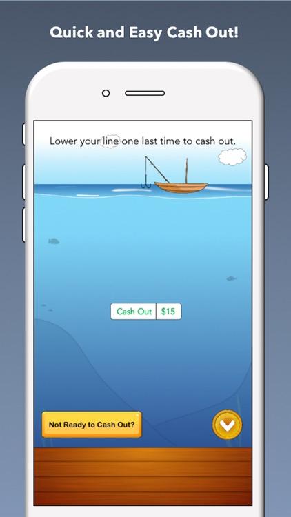 Fish for Money screenshot-4