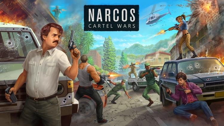 Narcos: Cartel Wars screenshot-0