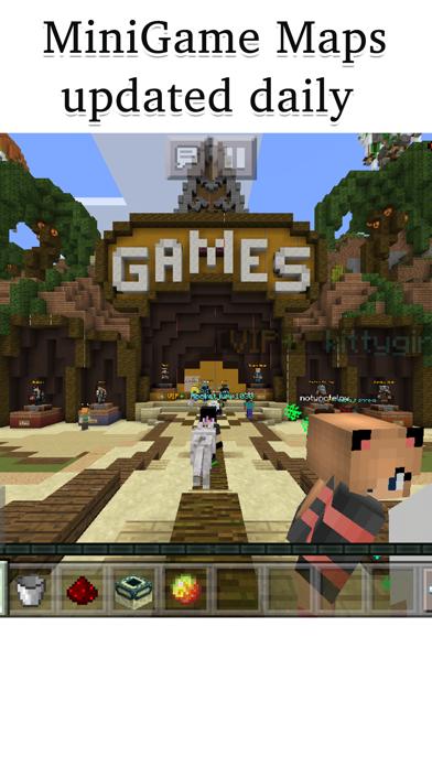 Minecraft Education Edition Skywars