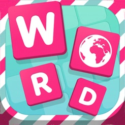 word travel crossword puzzle on the app store