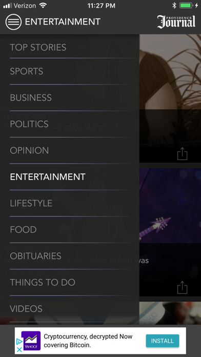 The Providence Journal, R I  | App Price Drops