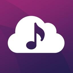 Cloud Offline: Mp3 Player