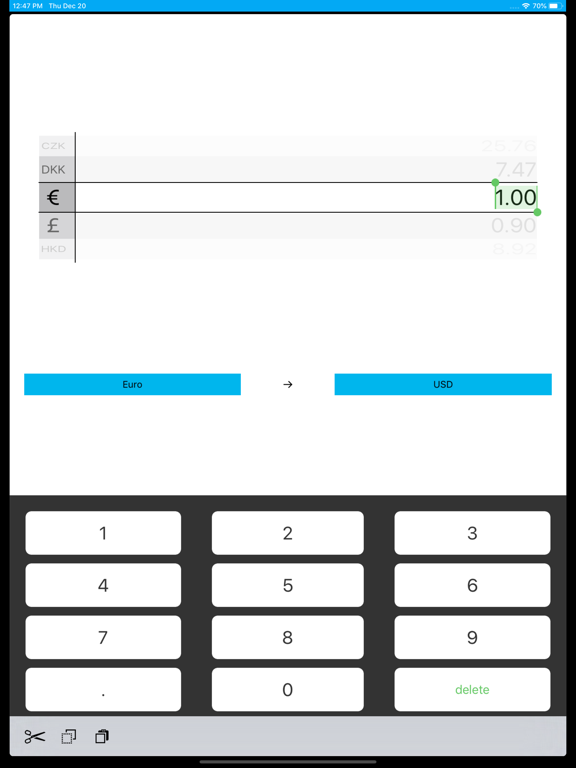 All Currency Converter app | App Price Drops