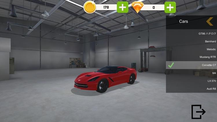 Drift Online: هجولة اون لاين screenshot-3