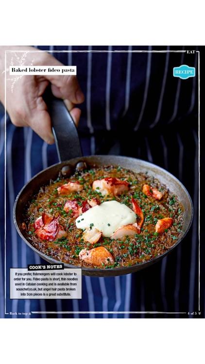 olive Magazine screenshot-4