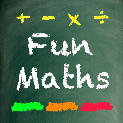 Fun Math - Mental Challenge iOS App