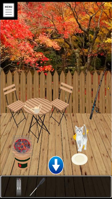 脱出ゲーム Autumn Houseのおすすめ画像3