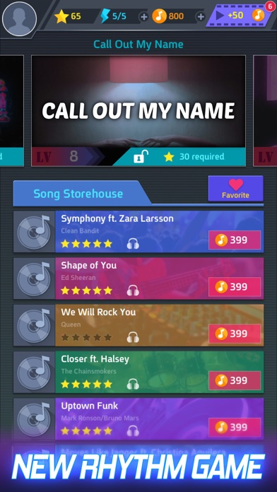 Download Tap Tap Music-Pop Songs for Pc