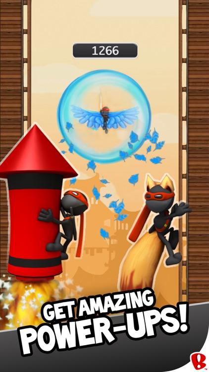 NinJump™ screenshot-3