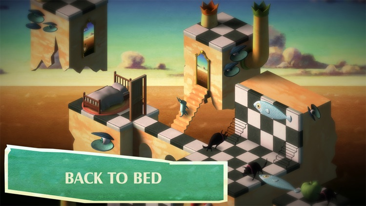 Back to Bed screenshot-4