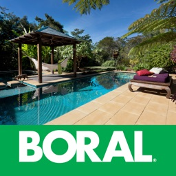 Boral Landscape Designer