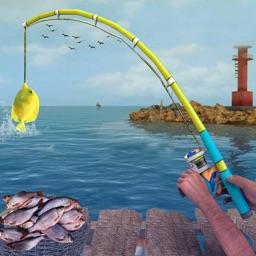 Ultimate Ace Fishing Game
