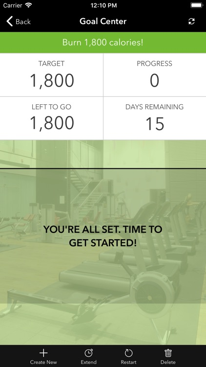 Toadal Fitness screenshot-4