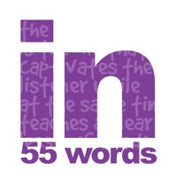 Codes for IN 55 WORDS FLASH FICTION Hack