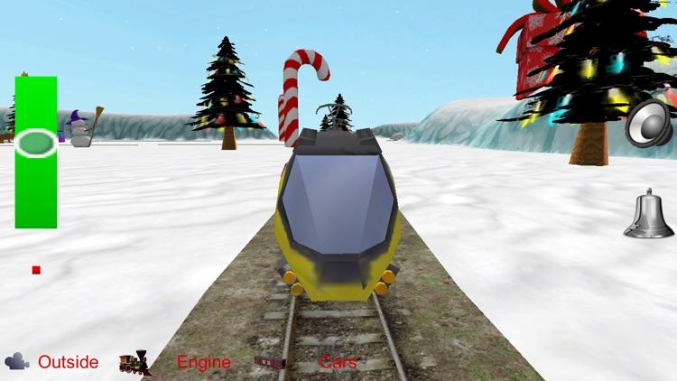 Christmas Train screenshot-3
