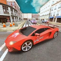Super Car Mechanic: Drift Race