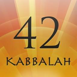 The 42-Letter Name of God-iPad