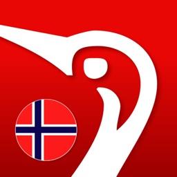 Gyldendal's Norwegian Danish Dictionary
