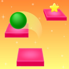Activities of Bouncing Ball - jumping game