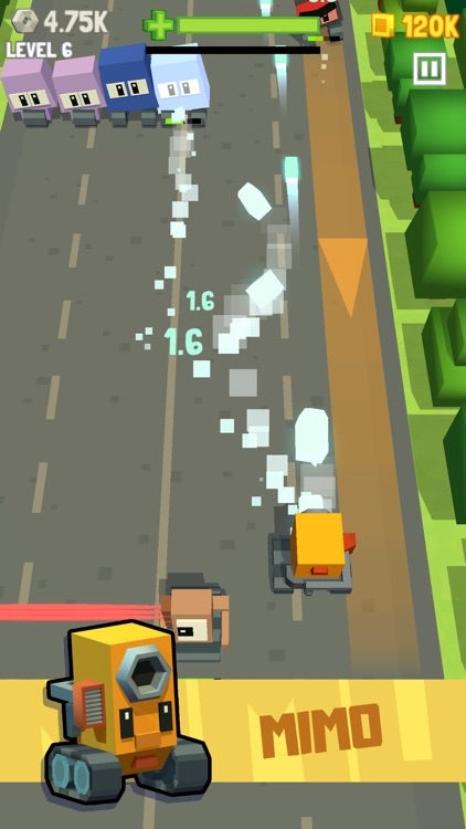 Tank Buddies screenshot-6