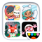 App Icon for Toca Super Bundle App in Denmark IOS App Store