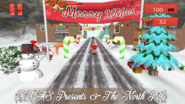 XMAS Presents & The North Pole screenshot-0