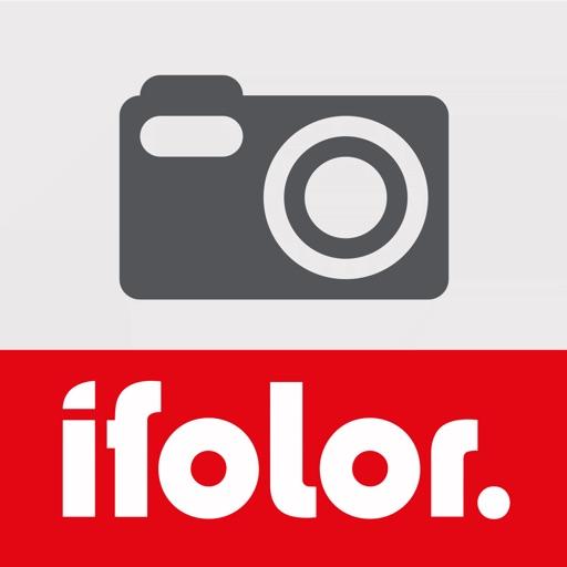 ifolor Fotos bestellen