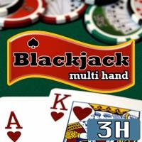 Codes for Blackjack 21 Pro Multi-Hand Hack