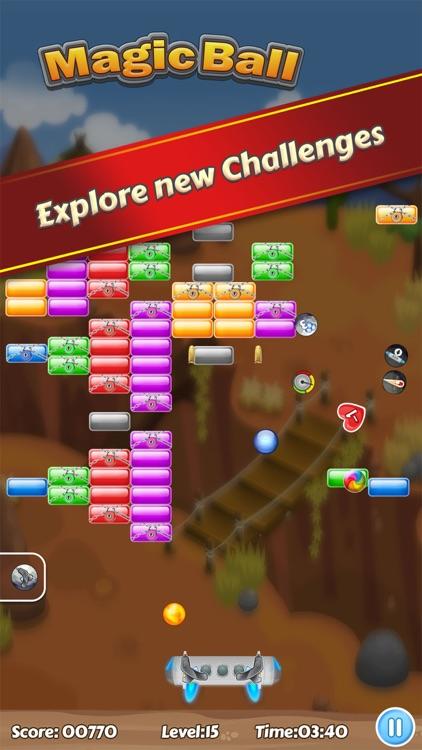 magic brick app