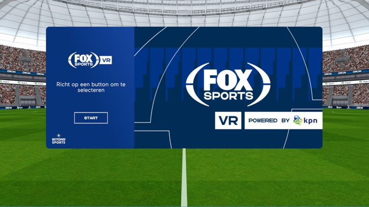 FOX Sports NL VR screenshot-2