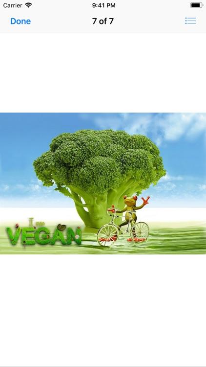 Only Vegan Stickers screenshot-6