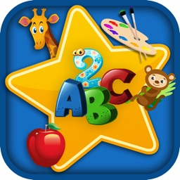 Kid Preschool Learning Games