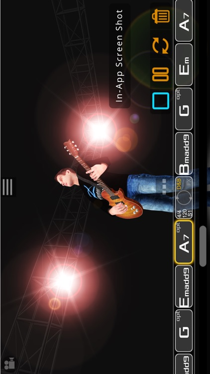Final Guitar Pro screenshot-4