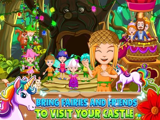 My Little Princess : Fairy screenshot 10