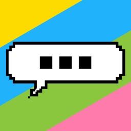 Pixel Speech