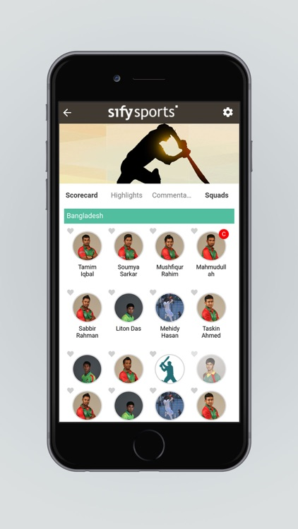 Sify Cricket Live Scores screenshot-4