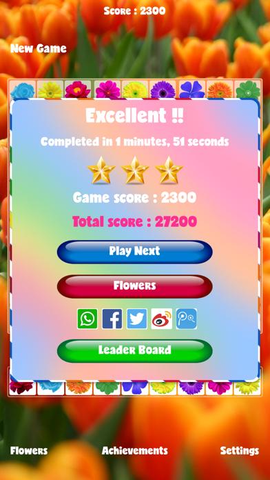 Flower Sudoku  - Puzzle Gameのおすすめ画像3