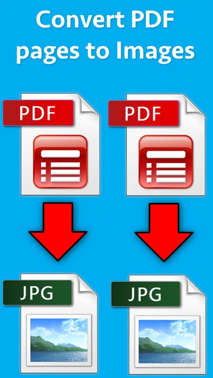 PDF to Images Maker screenshot-0