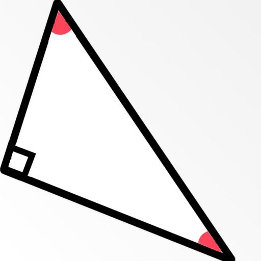 角度と長さを自動計算