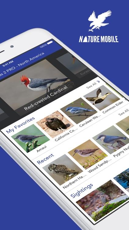 iKnow Birds PRO - USA