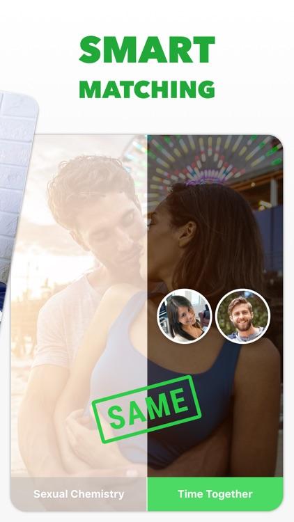 Meetville™ - Best Dating App screenshot-3