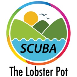 SCUBA software for Lobster Pot by Vivid-Pix