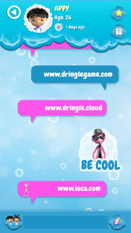 Dringle screenshot-4