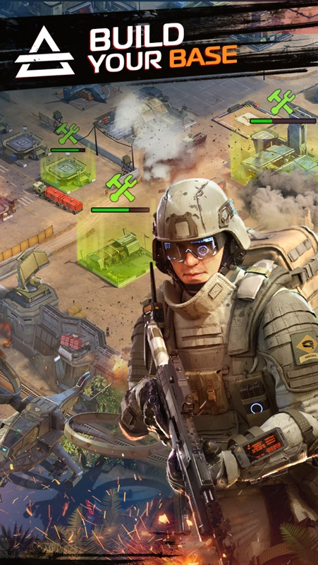 Soldiers Inc: Mobile Warfare Online Hack Tool