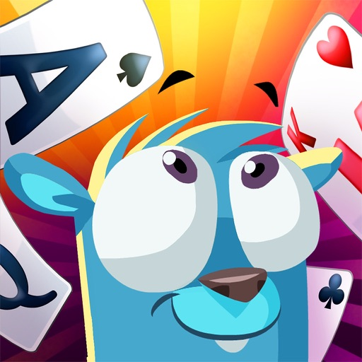 Solitaire Blast – Fairway Card iOS App