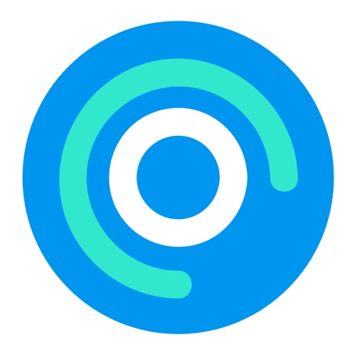 goalmap: SMART goal setting iOS App